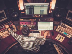 Bachelor of Audio