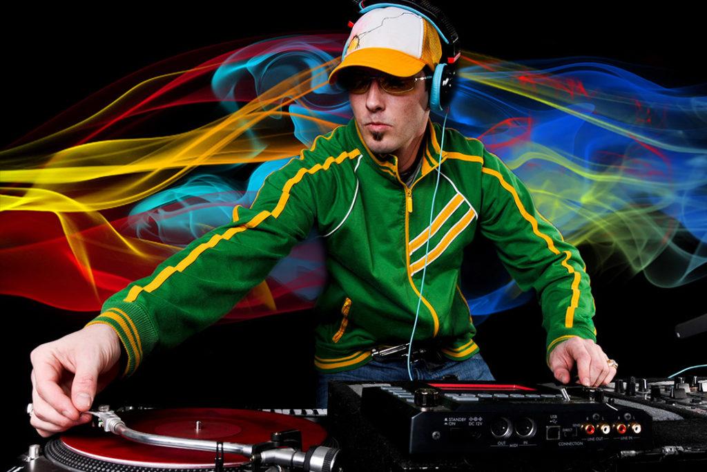 Introduction to DJ